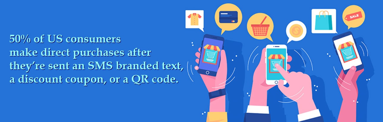sms coupon marketing