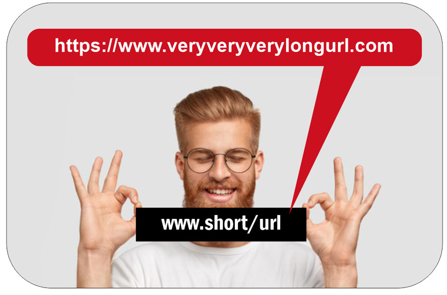 url shorten links